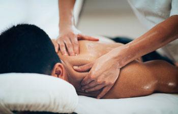 Massage Therapy CEU Sexual Boundaries