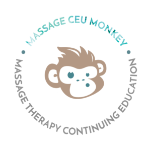 Massage CEU Monkey Massage Therapy Continuing Education
