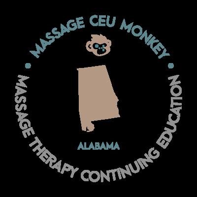 Alabama Massage Therapy CEU