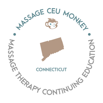 Connecticut Massage Therapy CEU and Massage Therapy Continuing Education
