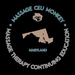 Maryland Massage Therapy CEU