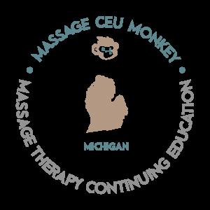 Michigan Massage CEU and Massage Therapy Continuing Education
