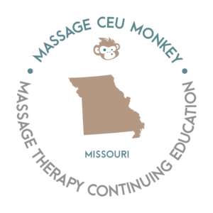 Missouri Massage Therapy CEU and Massage Therapy Continuing Education