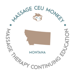 Montana Massage CEU - Massage Therapy Continuing Education