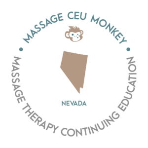 Nevada Massage CEU and Massage Therapy Continuing Education