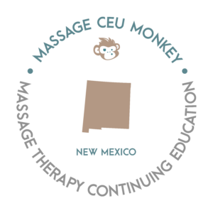 New Mexico Massage CEU and Massage Therapy Continuing Education