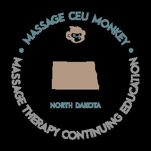 North Dakota Massage CEU and Massage Therapy Continuing Education