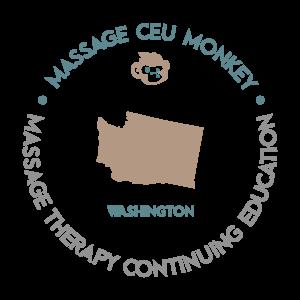 Washington State Massage CEU - Massage Therapy Continuing Education