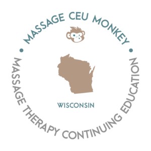 Wisconsin Massage CEU and Massage Therapy Continuing Education