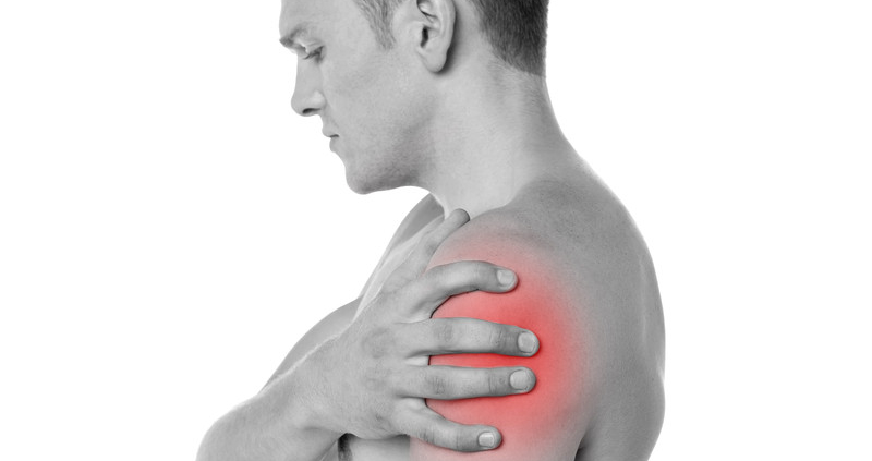 Rotator Cuff Massage Therapy CEU