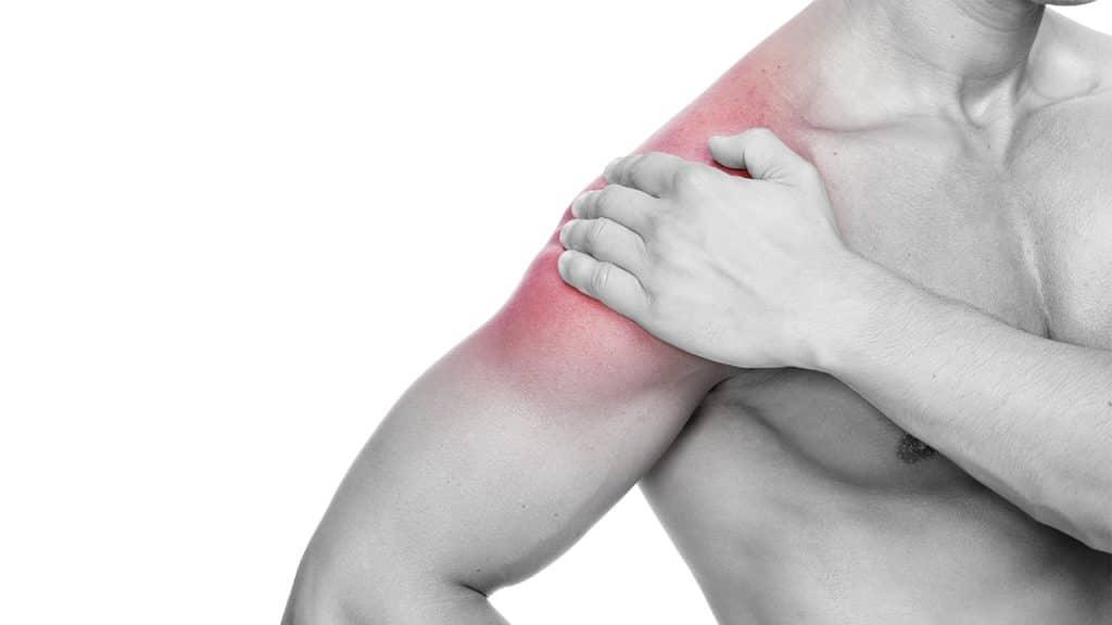 Rotator Cuff Injuries Anatomy & Physiology: 4 Massage Continuing ...