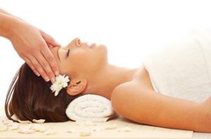Shiatsu Massage 1