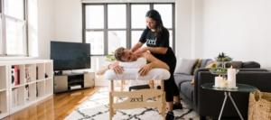 Zeel At Home Massage