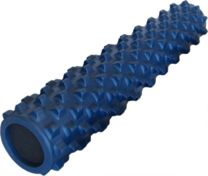 Bumpy Foam Roller