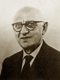 Dr. Emil Vodder