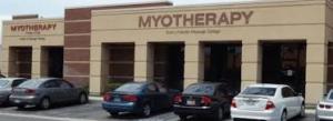 Myotherapy College of Utah