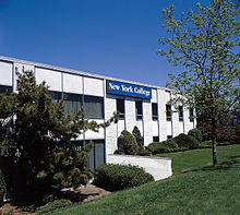 New York College of Health Professions in Syosset